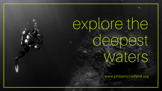 explore thedeepestwaters